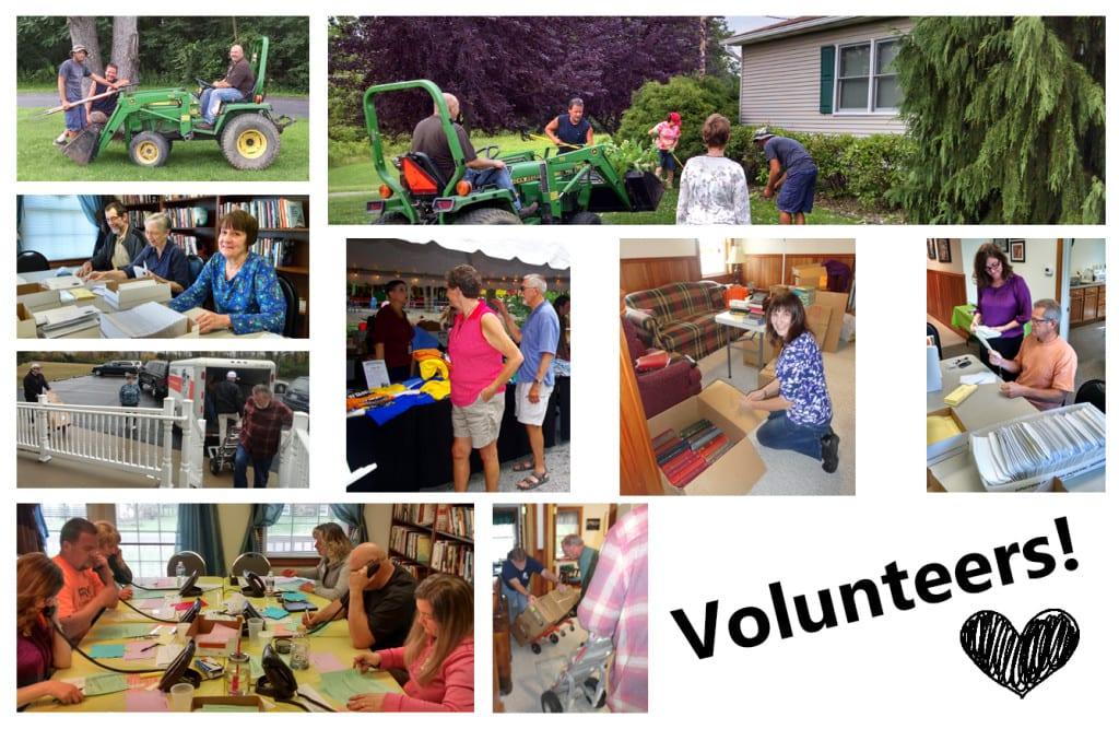 Volunteer Image large