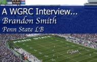 Penn State LB Brandon Smith