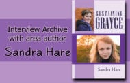 Sustaining Grace by Sandra Hare