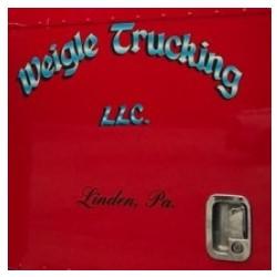 Weigle Trucking | WGRC
