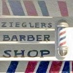 Ziegler's Barber Shop and Beauty Salon