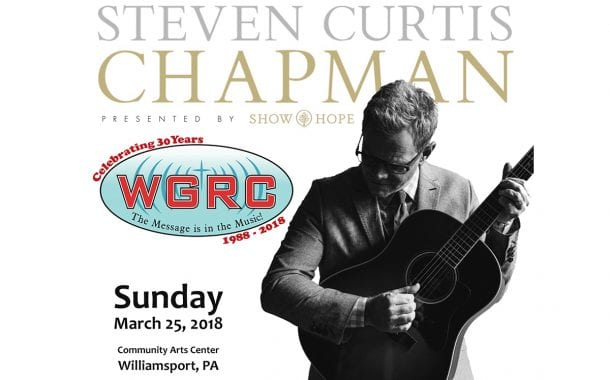WGRC's 30th Anniversary Concert