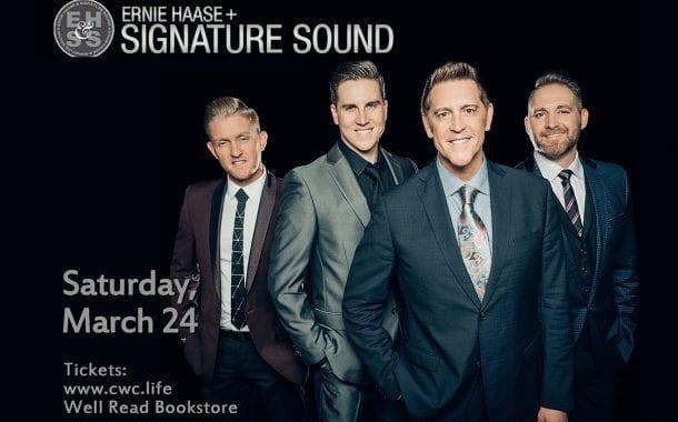 Signature Sound in Concert