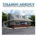 Tillson Agency Insurance and Financial Services – Montoursville