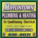Mifflintown Plumbing and Heating