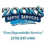Zook's Septic Services