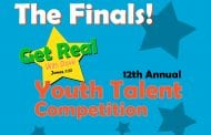 Get Real Youth Talent Competition Finals