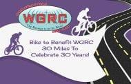 Bike to Benefit WGRC 2018