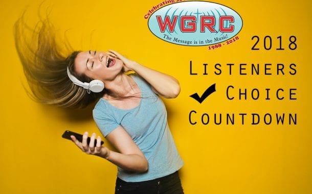 Listeners Choice Countdown
