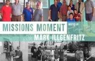 Lewisburg Alliance Church - Mark Illgenfritz