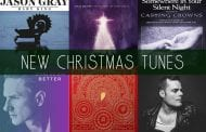 NEW CHRISTMAS MUSIC