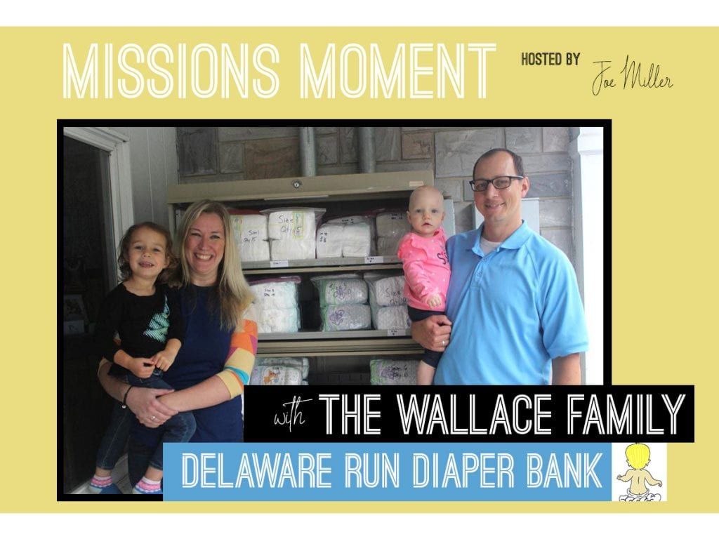 Delaware Run Diaper Bank
