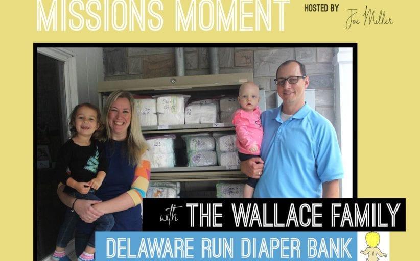 Delaware Run Diaper Bank