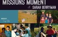 Sarah Berryman - PNG