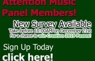 WGRC Music Panel 12-07-18