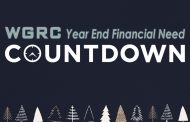 Year End Financial Need Countdown