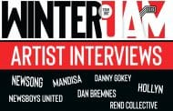 Winter Jam 2019 Artist Interview Series