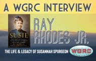 Dr. Ray Rhodes Jr.