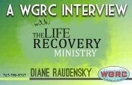 The Life Recovery Ministry