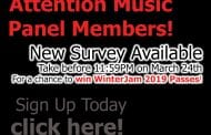 WGRC Music Panel 01-11-19