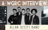 Allan Scott Band