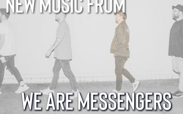 Power || We Are Messengers