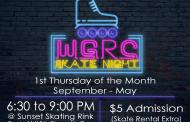 03/05 WGRC Skate Night