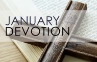 January Devotional