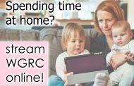 Stream WGRC Online