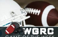 WGRC Game of the Week