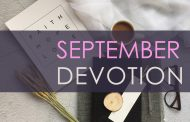 September Devotion