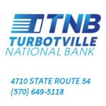 The Turbotvillle National Bank