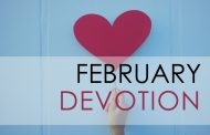 February Devotion