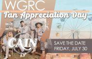 WGRC Fan Appreciation Day