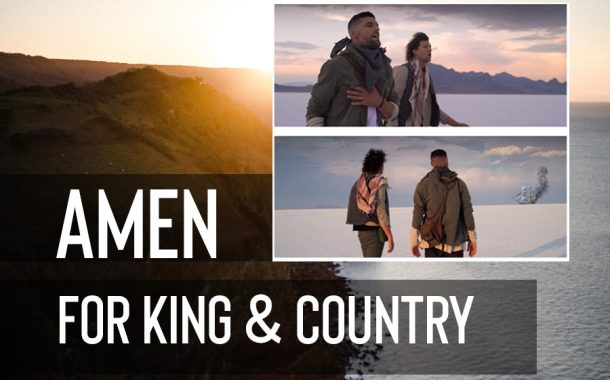 Amen || for King & Country