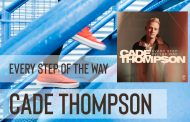 Every Step of the Way || Cade Thompson