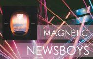 Magnetic || Newsboys