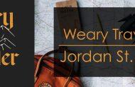 Weary Traveler || Jordan St. Cyr